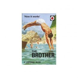 How it Works: The Brother by Jason Hazeley, Joel Morris