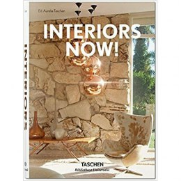 Interiors Now! by Taschen