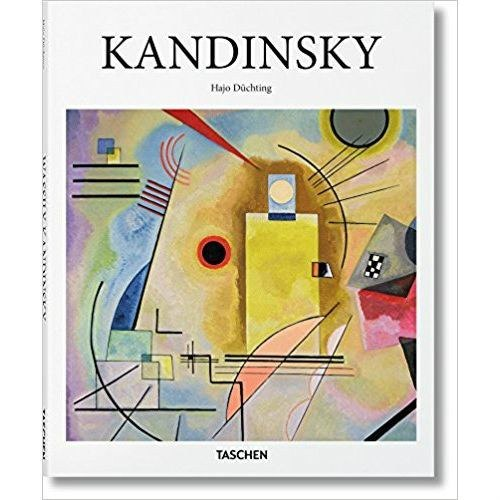Kandinsky by Hajo Duchting