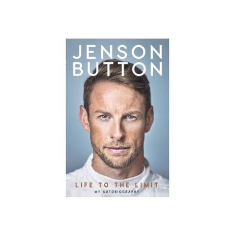Life to the Limit : My Autobiography by Jenson Button