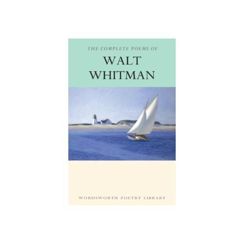 The Complete Poems by Walt Whitman