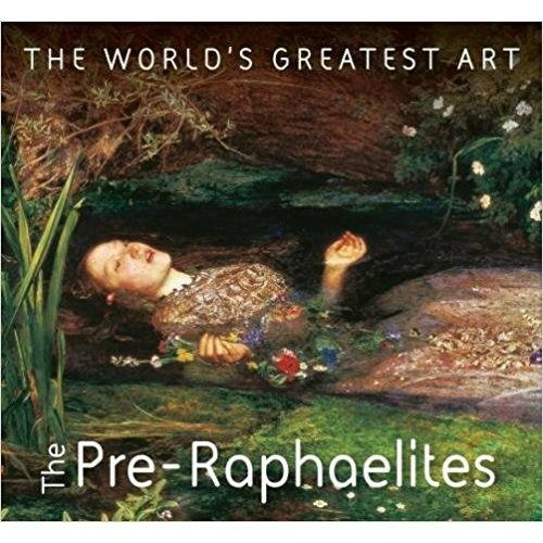 The Pre-Raphaelites by Michael Robinson