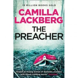 The Preacher : 2 by Camilla Lackberg