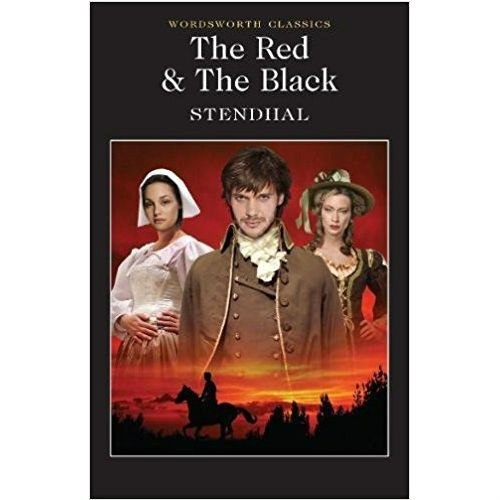 The Red & the Black by Stendhal