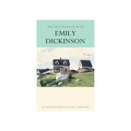 The Selected Poems by Emily Dickinson