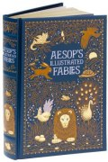 Aesop's Illustrated Fables (Barnes & Noble Omnibus Leatherbound Classics) by Aesop