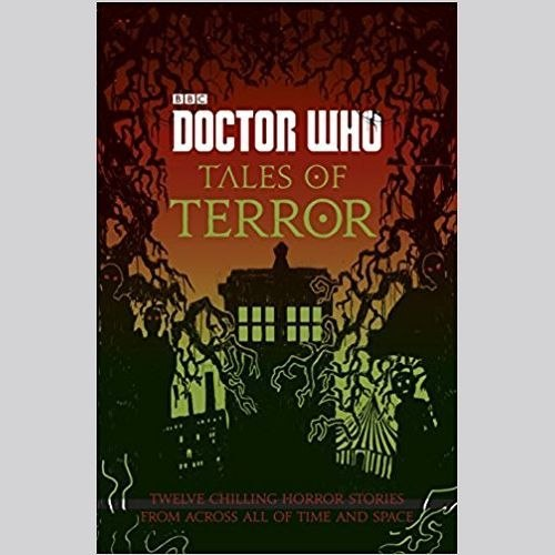 Doctor Who: Tales of Terror by Various