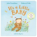 It's a Little Baby by Julia Donaldson