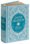 Jane Austen (Barnes & Noble Omnibus Leatherbound Classics) : Seven Novels by Jane Austen