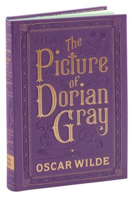 Picture of Dorian Gray (Barnes & Noble Flexibound Classics) by Oscar Wilde