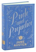 Pride and Prejudice (Barnes & Noble Flexibound Classics) by Jane Austen
