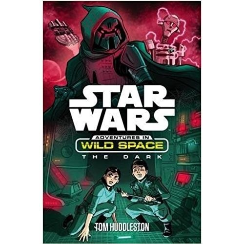 Star Wars: The Dark : 4 by Tom Huddleston, Egmont Publishing UK