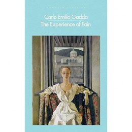 The Experience of Pain by Carlo Emilio Gadda