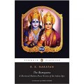The Ramayana: A Shortened Modern Prose Version Of The Indian Epic by R. K. Narayan