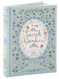 The Secret Garden (Barnes & Noble Children's Leatherbound Classics) by Frances Hodgson Burnett, Charles Robinson