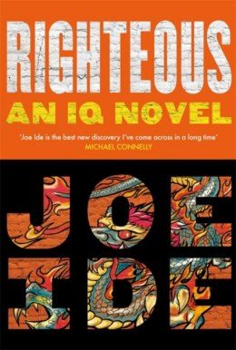 Righteous : An IQ novel by Joe Ide