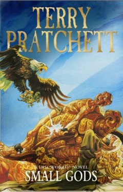 Small Gods : (Discworld Novel 13) by Terry Pratchett