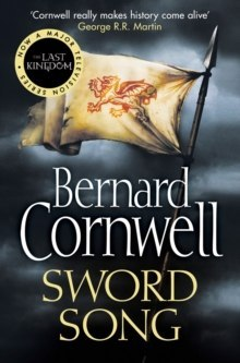 Sword Song : 4 by Bernard Cornwell