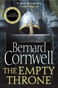 The Empty Throne : 8 by Bernard Cornwell