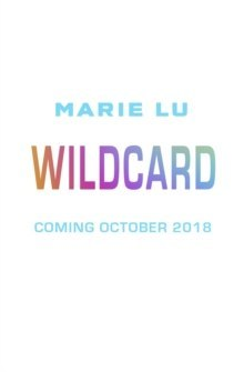 Wildcard (Warcross 2) by Marie Lu