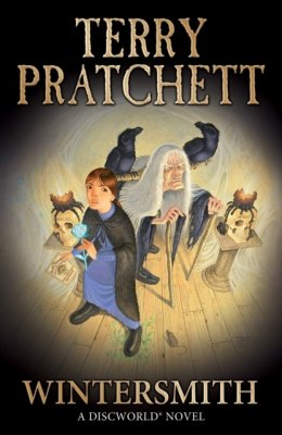 Wintersmith : (Discworld Novel 35) by Terry Pratchett