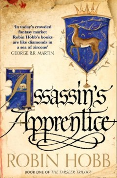 Assassin's Apprentice : 1 by Robin Hobb