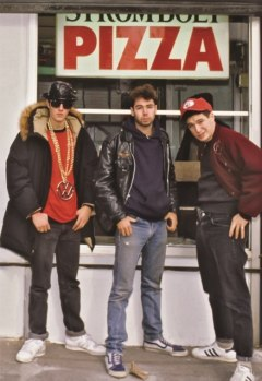 Beastie Boys Book by Michael Diamond, Adam Horovitz