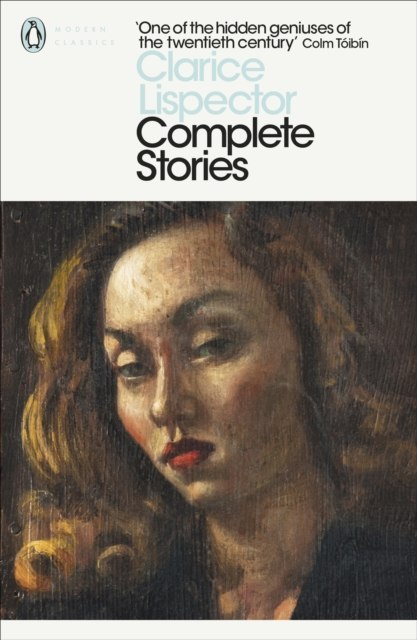 Complete Stories by Clarice Lispector