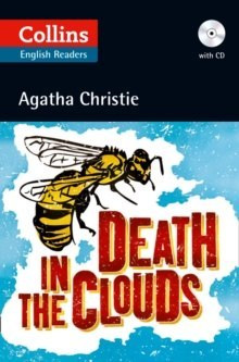 Death in the Clouds : B2 by Agatha Christie