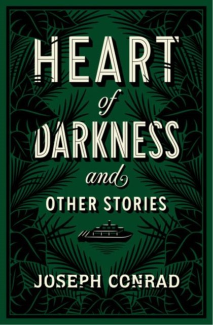 Heart of Darkness and Other Stories by J. Conrad by Barnes & Noble Inc