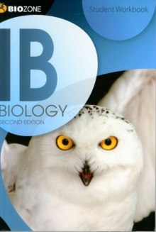 IB Biology Student Workbook