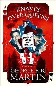 Knaves Over Queens by George R.R. Martin