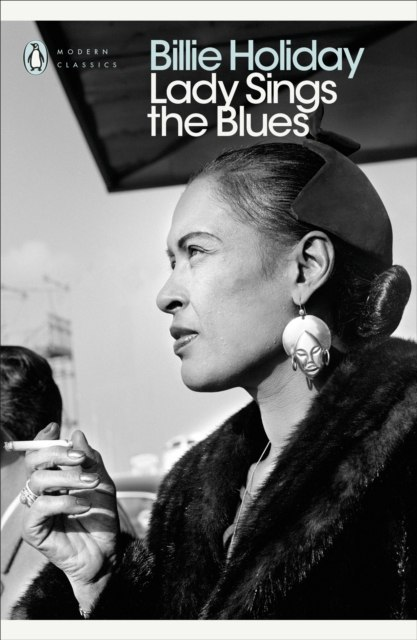 Lady Sings the Blues by Billie Holiday