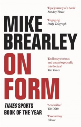 On Form : The Times Book of the Year by Mike Brearley