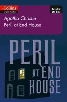Peril at House End : B2+ Level 5 by Agatha Christie