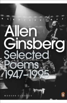 Selected Poems : 1947-1995 by Allen Ginsberg