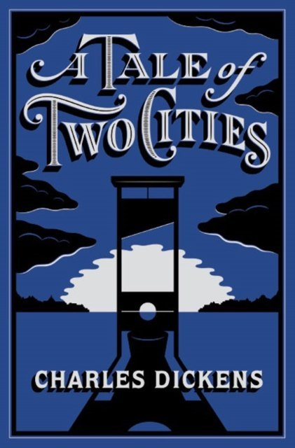 Tale of Two Cities, A by Charles Dickens by Barnes & Noble Inc