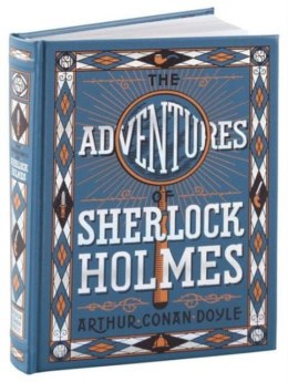The Adventures of Sherlock Holmes by Sir Arthur Conan Doyle by Barnes & Noble Inc