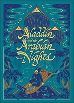 The Arabian Nights by Barnes & Noble