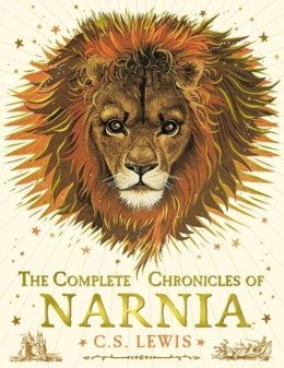 The Complete Chronicles of Narnia by C.S. Lewis