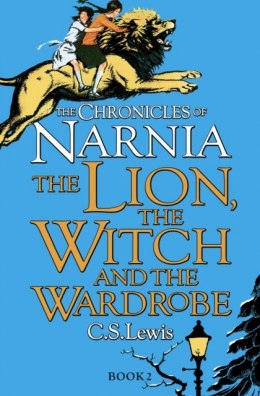 The Lion, the Witch and the Wardrobe : 2 by C.S. Lewis