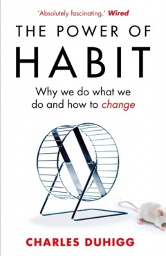 The Power of Habit : Why We Do What We Do, and How to Change by Charles Duhigg