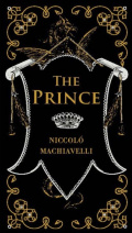 The Prince (Barnes & Noble Collectible Classics: Pocket Edition) by Niccolo Machiavelli