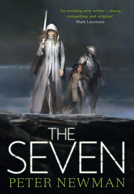 The Seven by Peter Newman