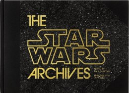 The Star Wars Archives: 1977-1983 by Paul Duncan