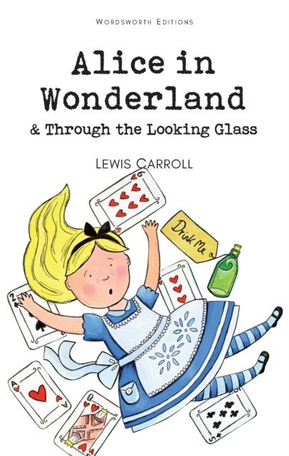 Alice in Wonderland by Lewis Carroll