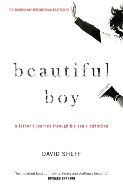 Beautiful Boy : A Father's Journey Through His Son's Addiction by David Sheff
