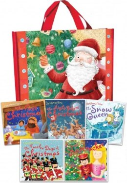 Christmas Time Collection 5 Books