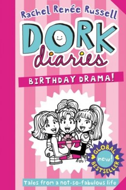 Dork Diaries: Birthday Drama! : 13 by Rachel Renee Russell