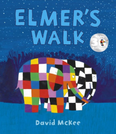 Elmer's Walk by David McKee